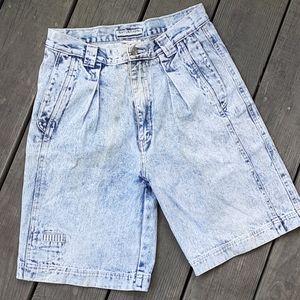 VTG Jean Shorts